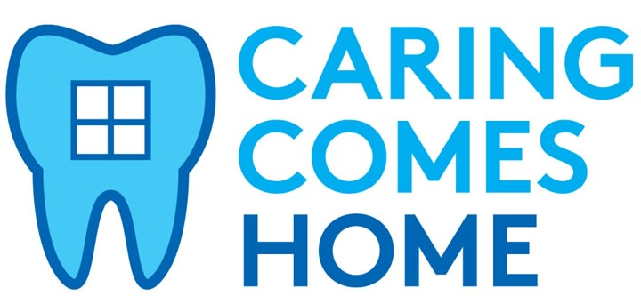 caring comes home