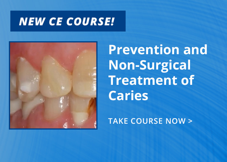 Featured CE Course - Child Maltreatment: The Role of the Dental Professional (ce599)