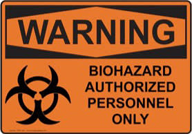 ce498 fig12 osha biohazad sign