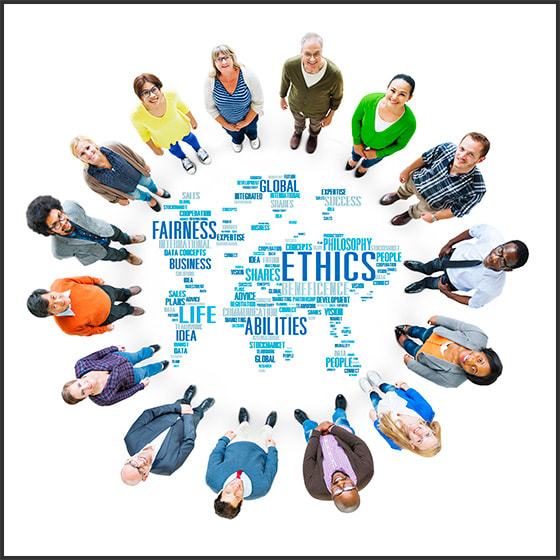 Ethics in Dentistry: Part I - Principles and Values