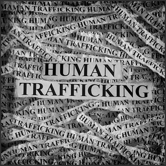 Human Trafficking (ce600) - Introduction
