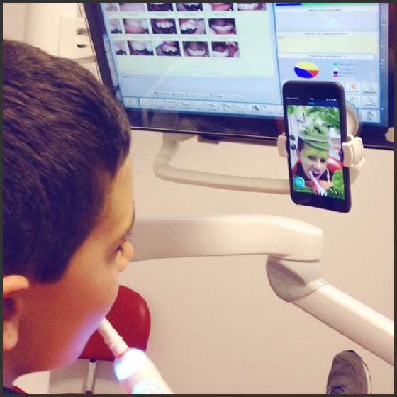 Introduction - How Mobile Technologies Can Change the Way We Interact with Our Patients [ce602]