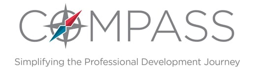 Compass-Simplifying the Professional Development Journey