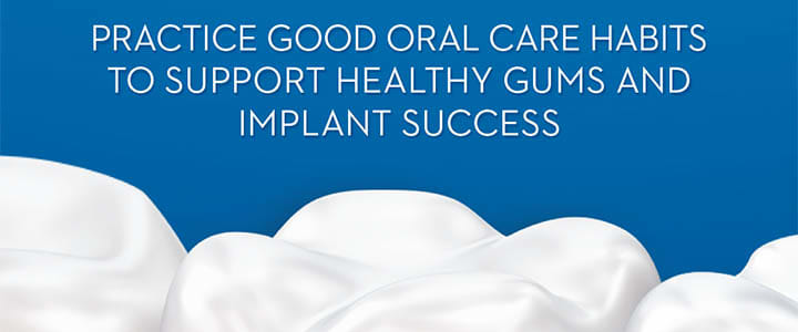 Implant Patient Brochure