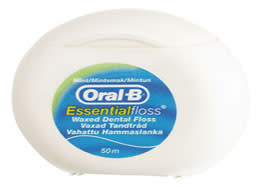 Oral-B® Essential Floss™