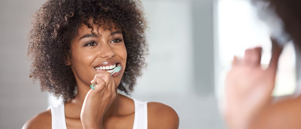 Oral Hygiene Practices at Home