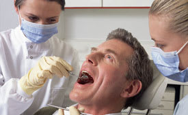 communication dentiste - patient