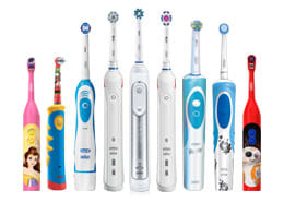 electrical toothbrush