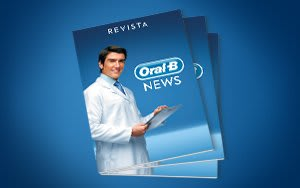 Revista Oral-B News