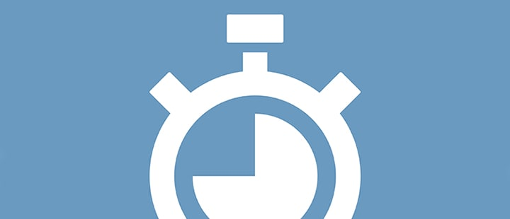 Stop Watch Graphic