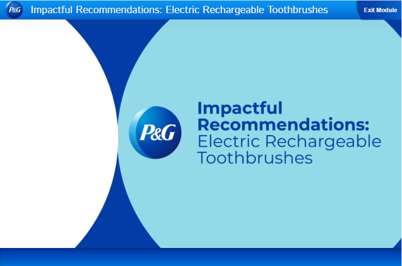 Electric Rechargeable Toothbrush Recommendations
