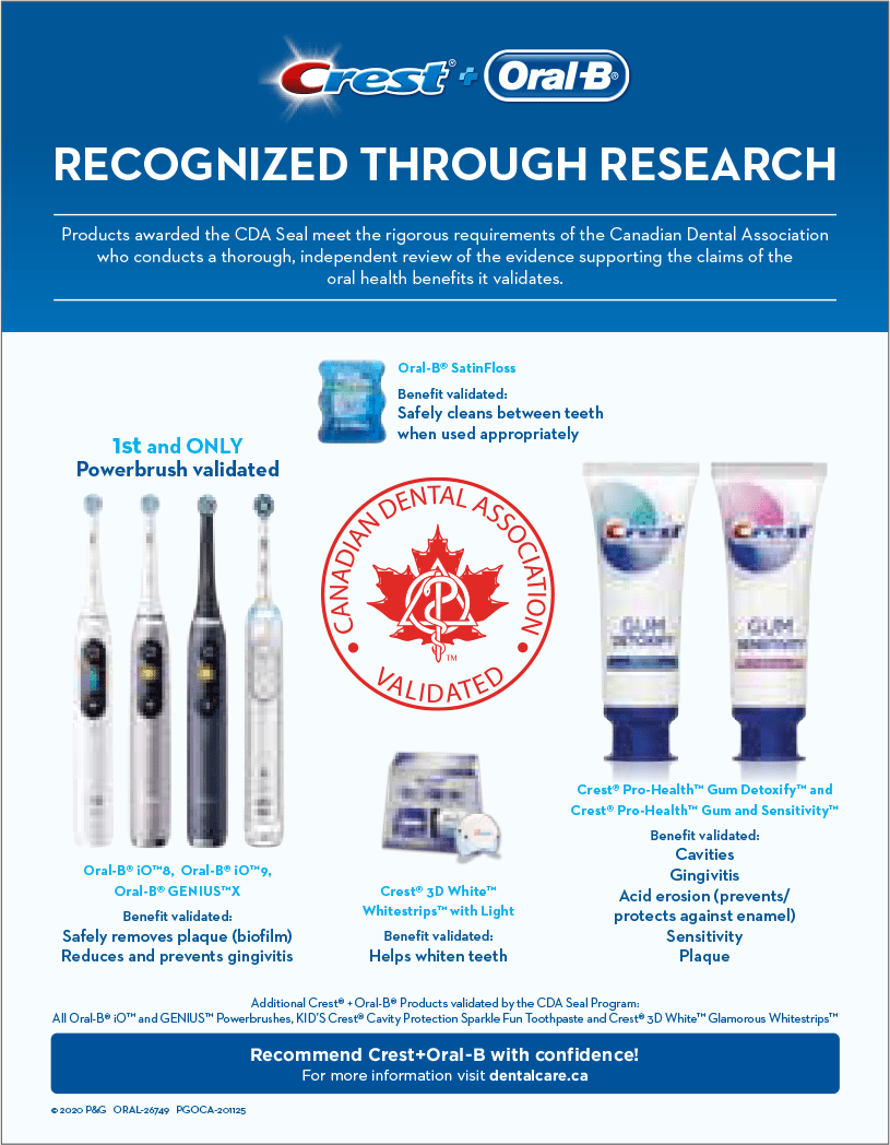Recognized Through Research
