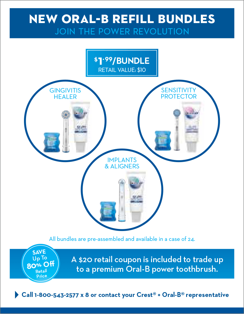 Refill Bundle