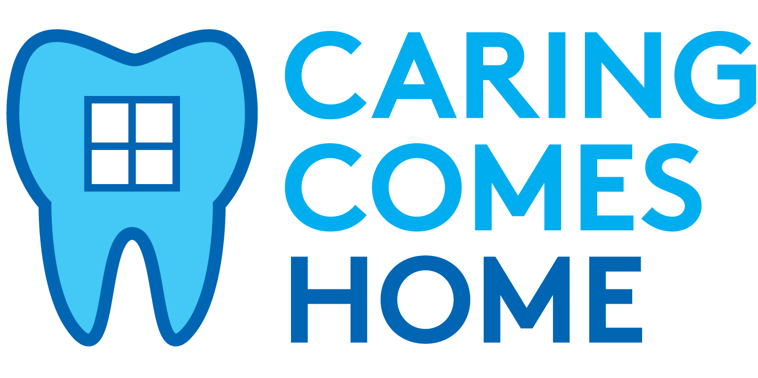 caring comes home image