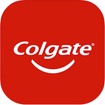 Icon for Colgate mobile app