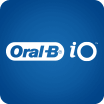 Icon for Oral-B iO mobile app
