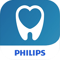 Icon for Philips Sonicare mobile app