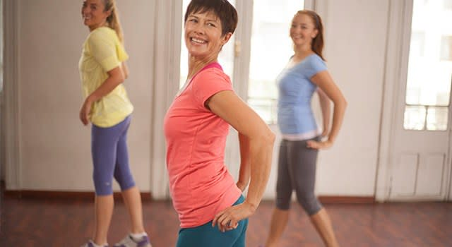 Easy Pelvic Floor Muscle Exercises for