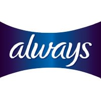 What Ingredients are in Always Pads? | Always®