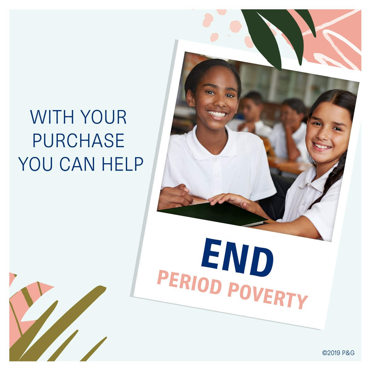 Always Pure End Period Poverty