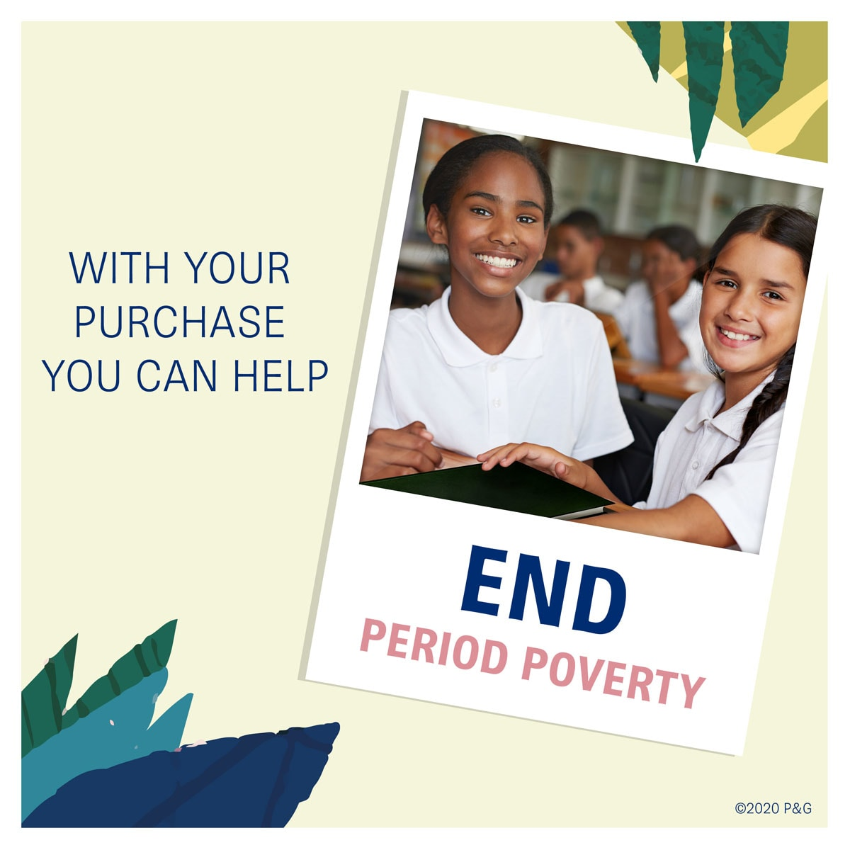 Always Pure Regular End Period Poverty