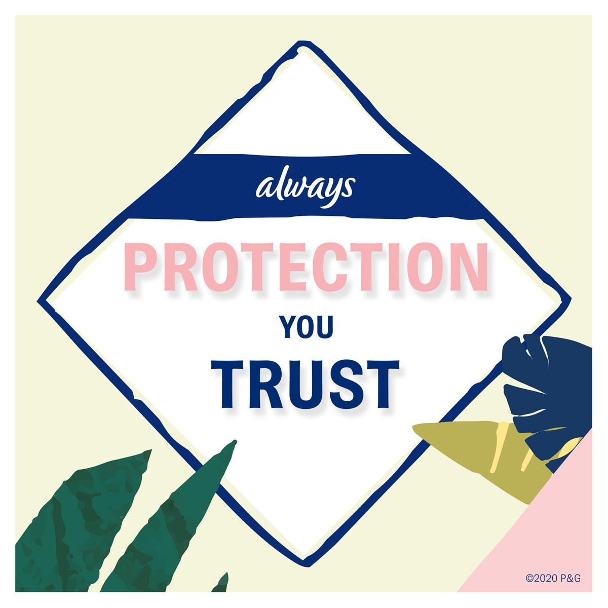 Always Pure Regular Protection