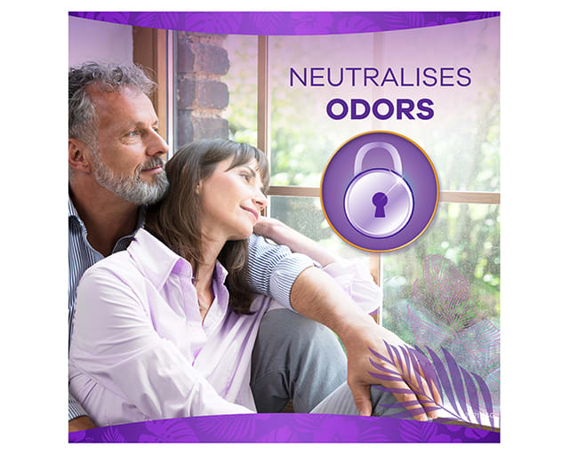 Always Daily Liners Venus XtraProtection 3in1 Neutralises Odor