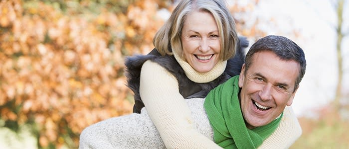 Talking to Your Partner About Your Overactive Bladder