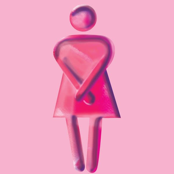 Incontinence in Women