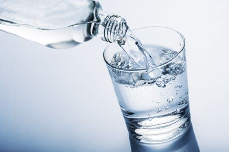 Stress Incontinence Treatments – Stay Hydrated