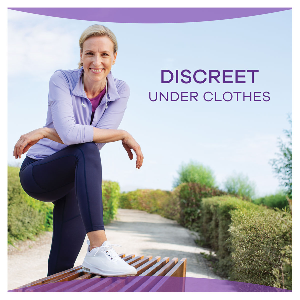 ALWAYS DISCREET Incontinence Pads