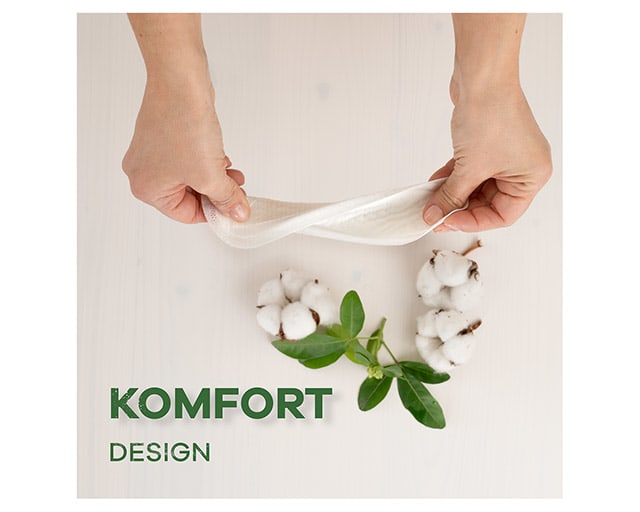 ALWAYS Komfort Design
