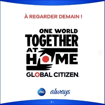 Global Citizen's One World