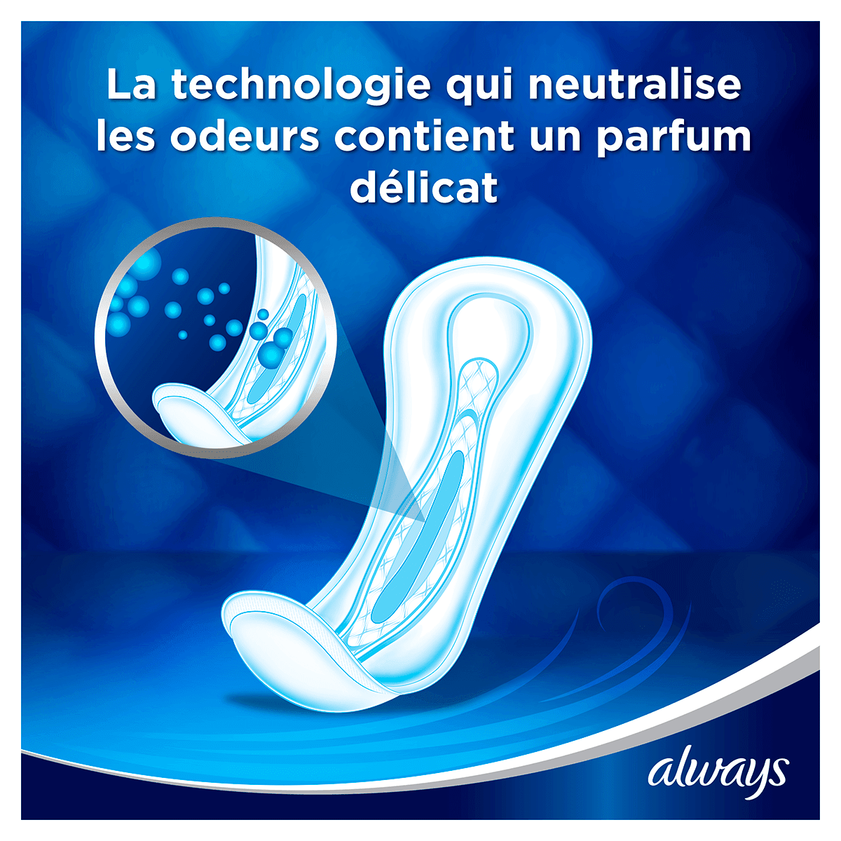ALWAYS Maxi Night Profresh Serviettes hygiéniques 3