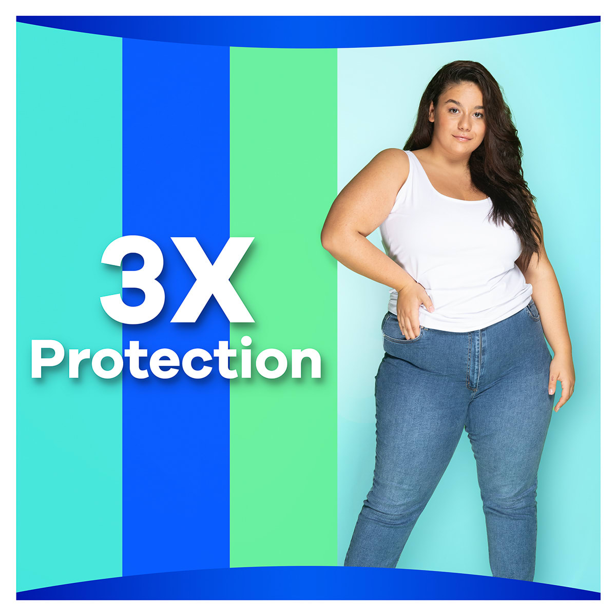 Always Ultra 3x Protection