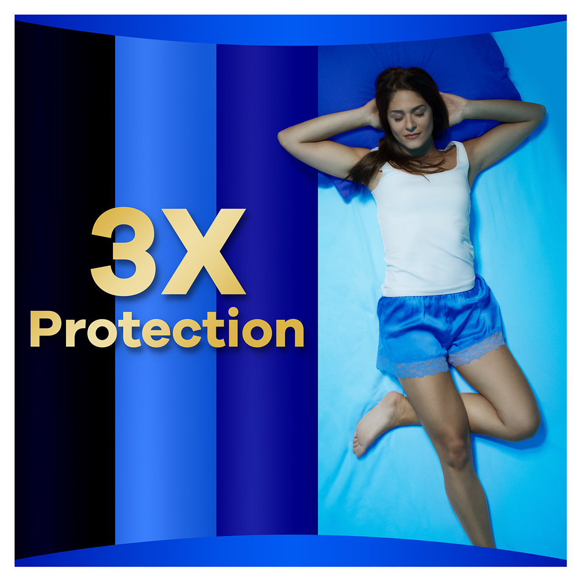 Always Ultra Night 3x Protection