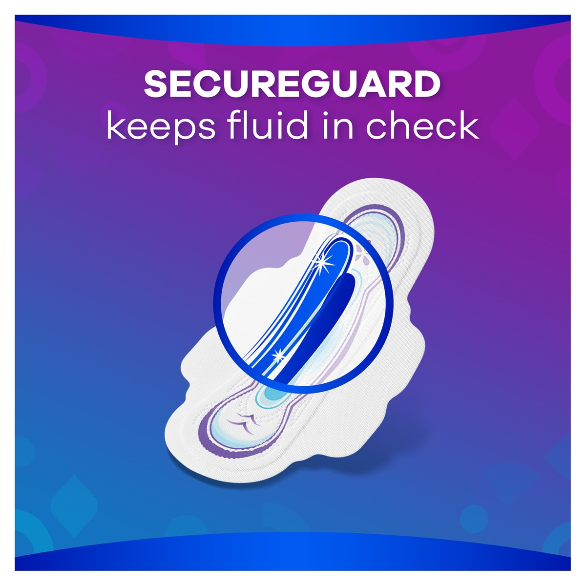 Secureguard keeps fluid in check