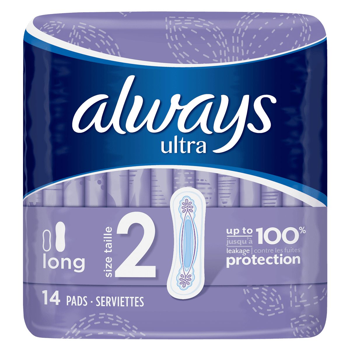 ALWAYS Ultra Long Sanitary Towels