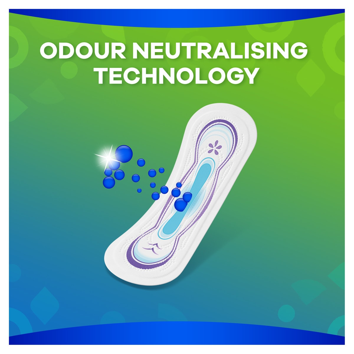 Odor neutralising technology