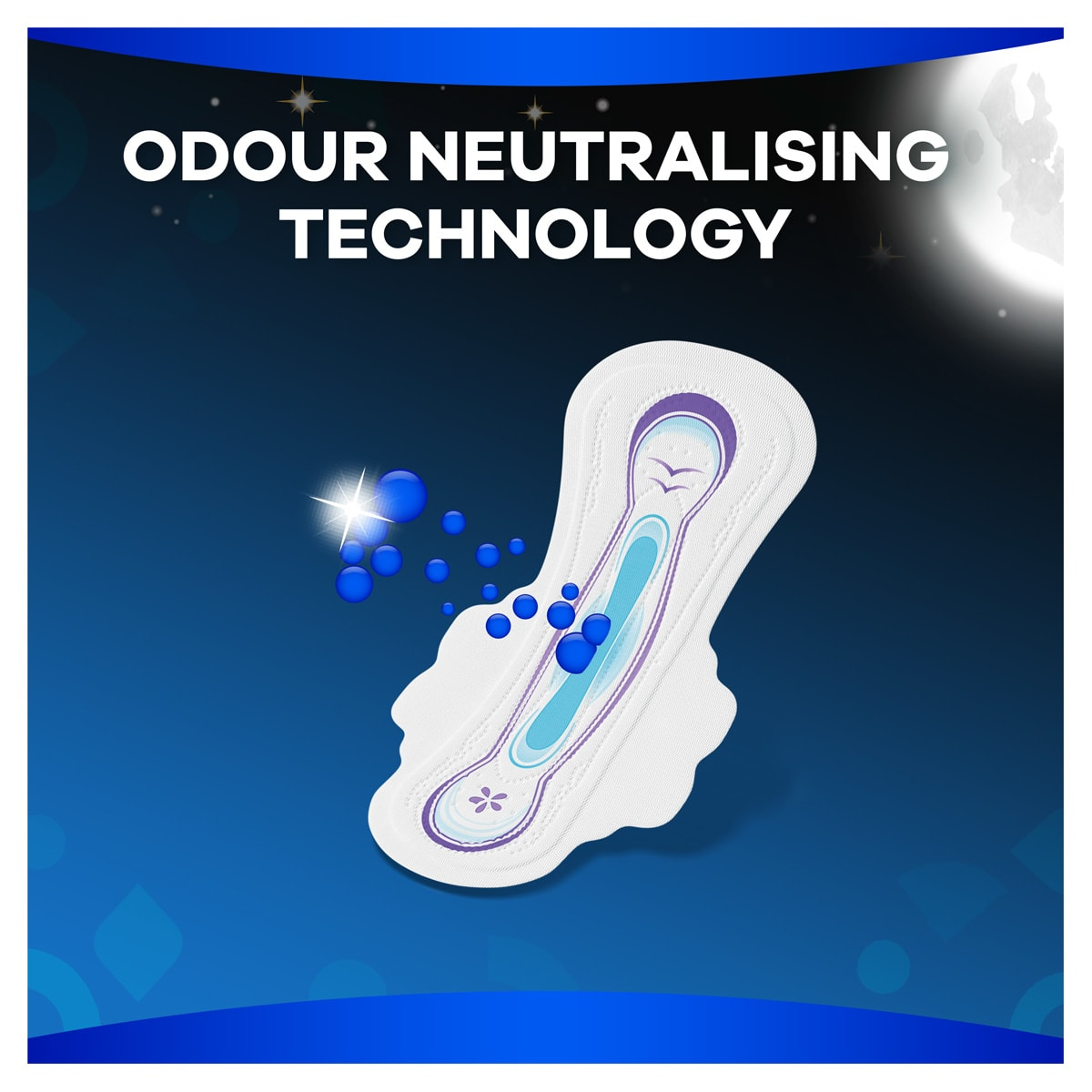 Odour neutralising technology