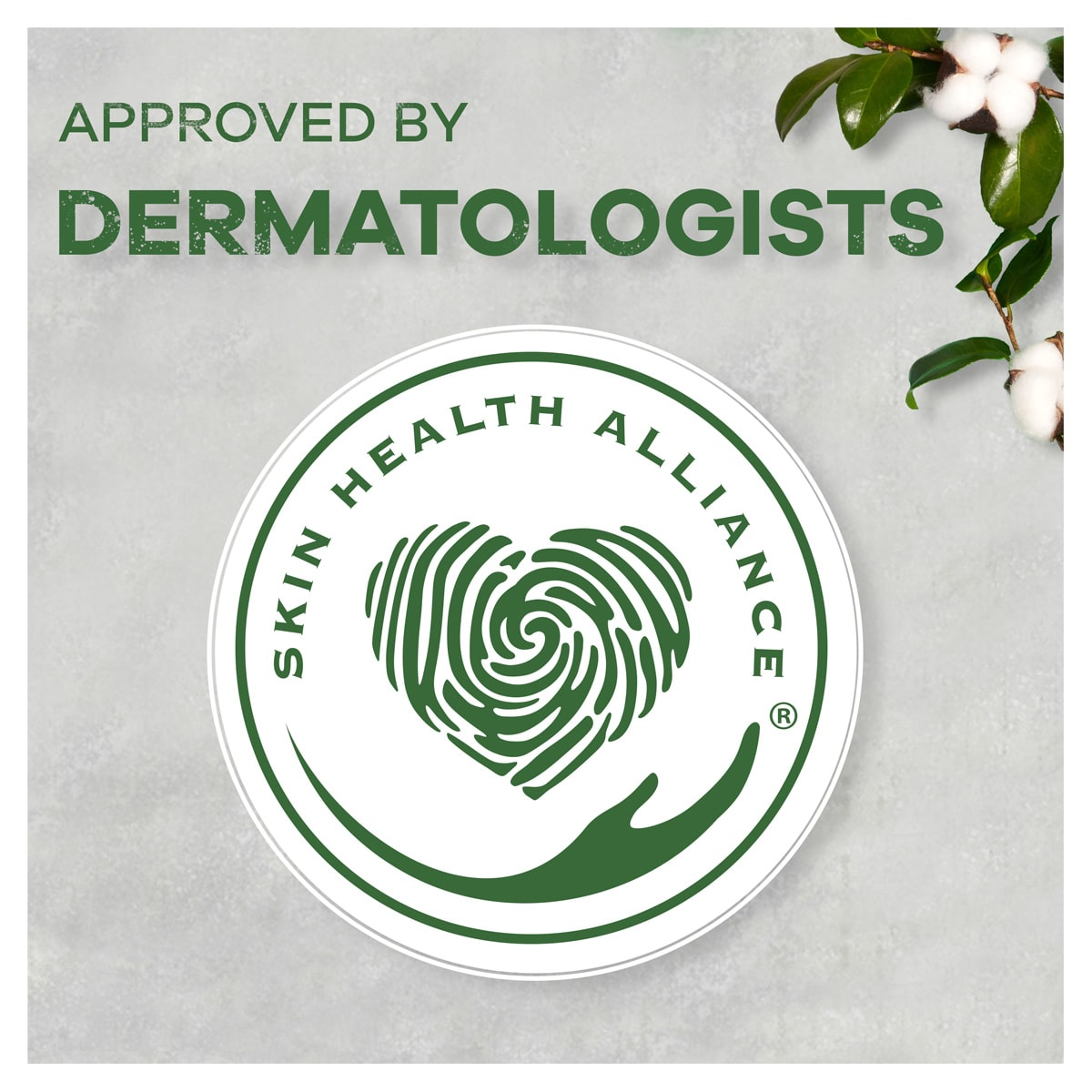 Approved by dermatologist