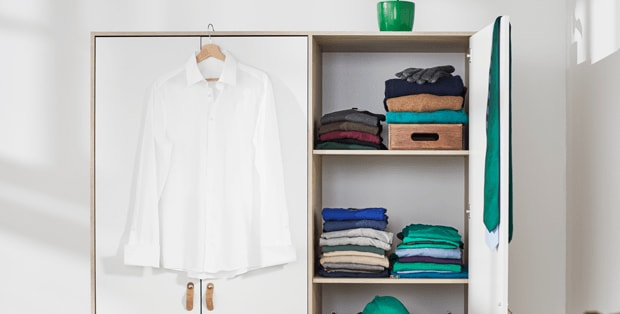 How to keep your uniforms looking their best