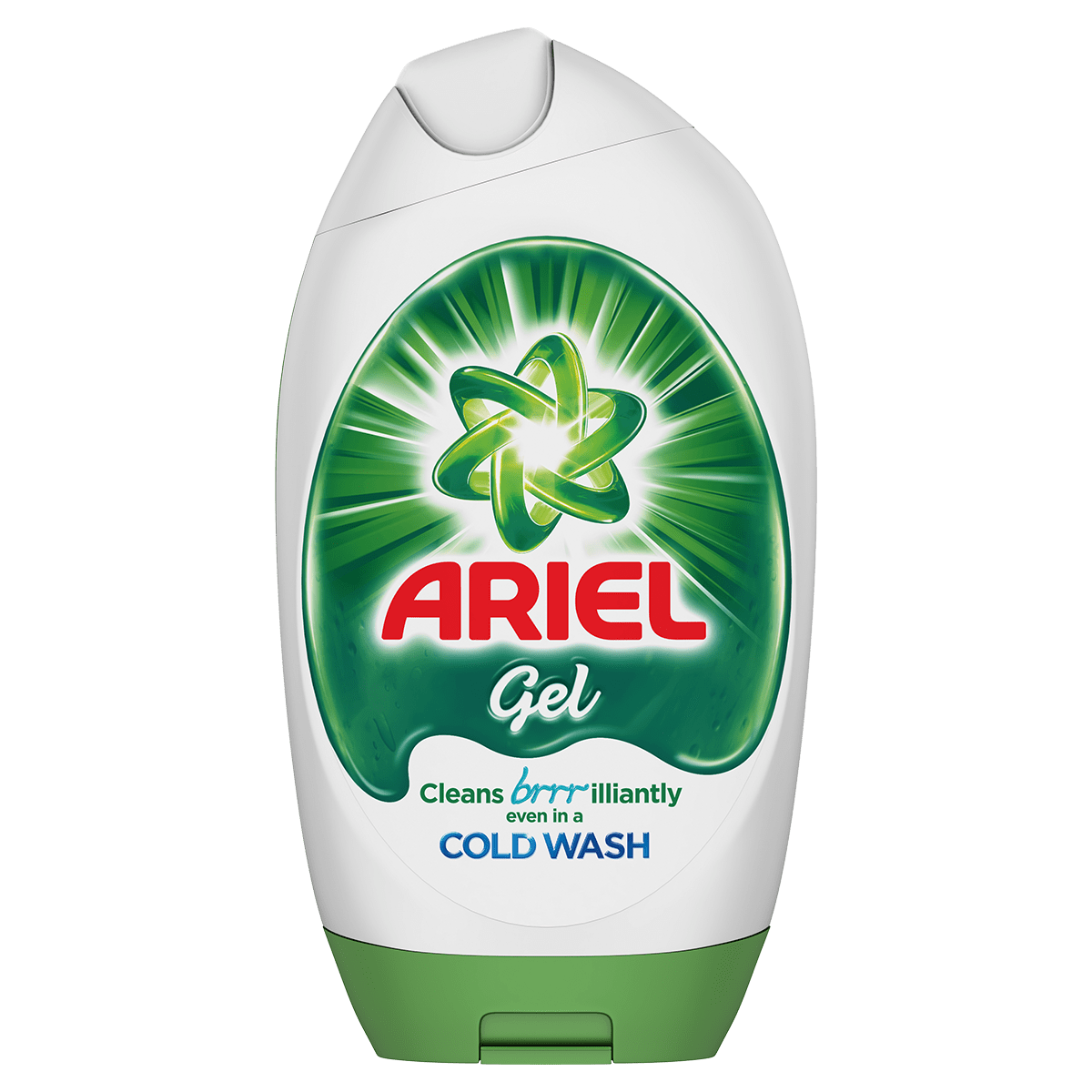 Actilift Excel Gel Regular 16 washes