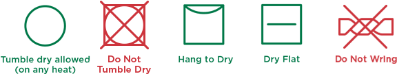 How_to_dry_clothes