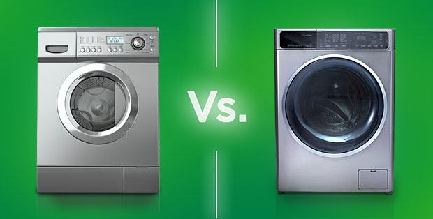 Washing Machines vs. the Washer Dryer Combo – All you need to know from Ariel!