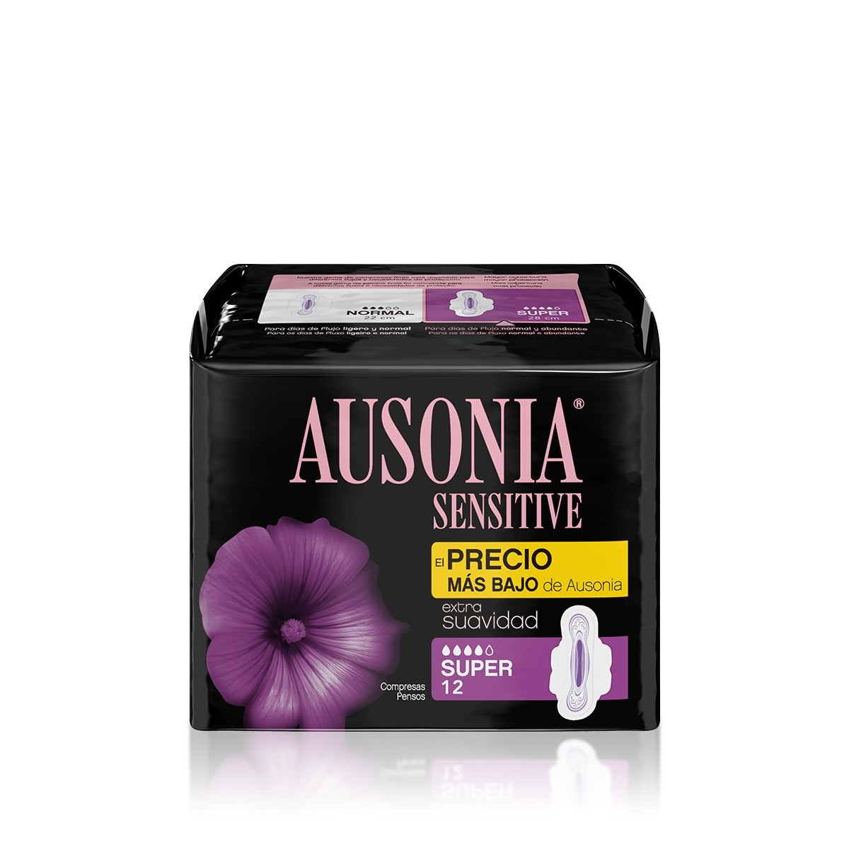 AUSONIA Sensitive Super