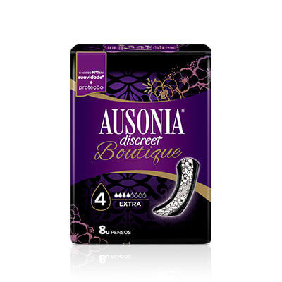 Ausonia Boutique Liners