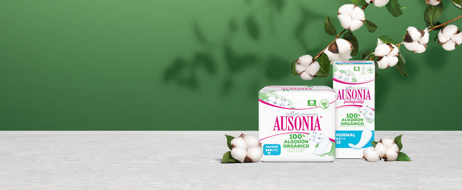 AUSONIA Lily Initiaive Cotton Protection