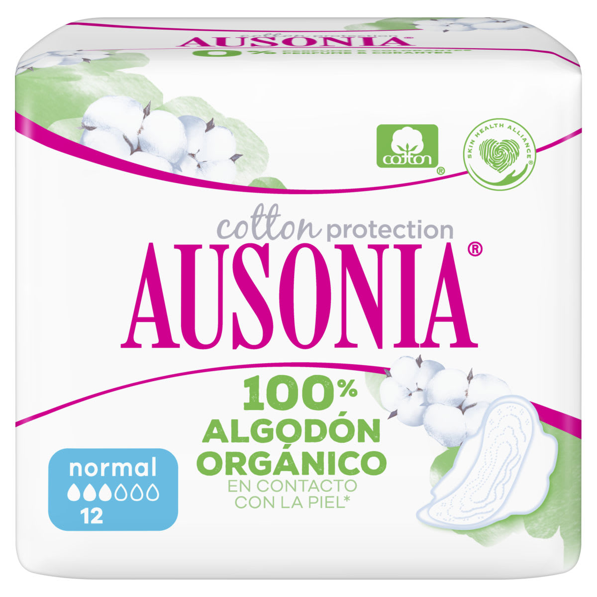 AUSONIA Cotton Protection Normal