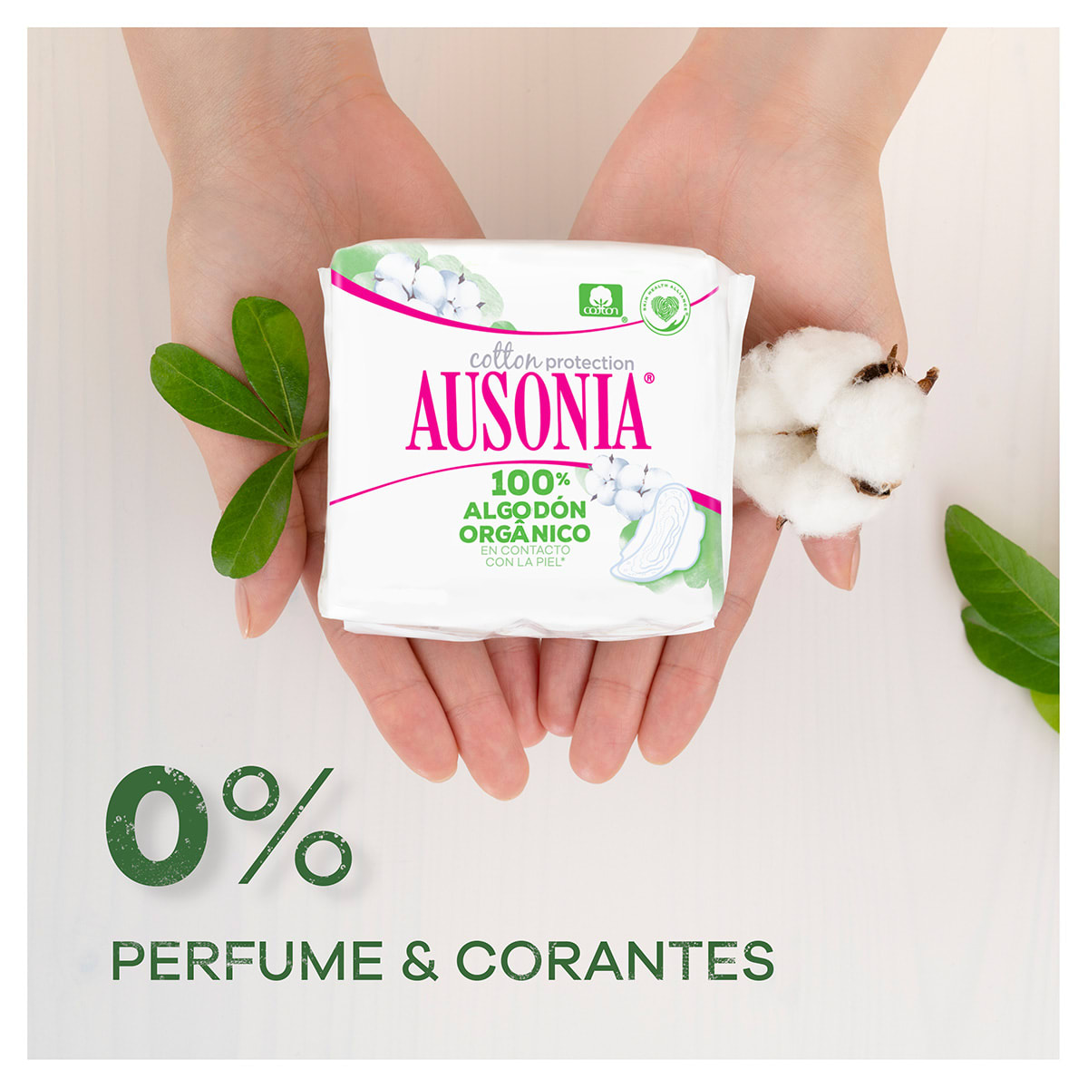 Ausonia Cotton Protection